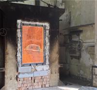 沈阳防火玻璃 中建成防火窗玻璃用途