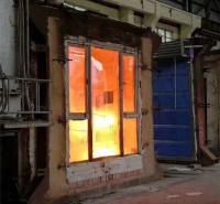 钾铯防火玻璃 中建成A级防火玻璃品质赢市场