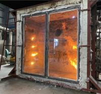 建筑防火玻璃 防火隔热玻璃
