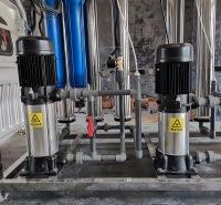 微型超纯水设备 滴恩超滤水处理装置厂家联系电话