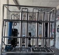 实验室用超纯水设备 滴恩净水设备