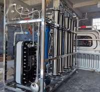 医用超纯水设备 全套超滤净水设备