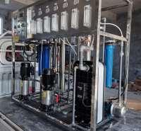 超滤净水设备生产企业 滴恩超纯水设备直销品牌商