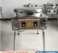 慧采电饼铛电饼铛 不绣钢电饼铛 燃气电饼铛货号H8081