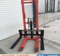 慧采托盘堆高车 牛力堆高车 自动堆高车货号H1848