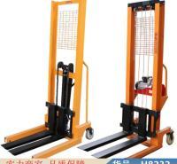 润联小电动叉车 新型电动叉车 小型电动液压叉车货号H8232