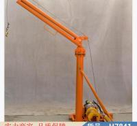 润联装卸小吊机 12v车载吊机 微型电动葫芦家用小吊机货号H7841