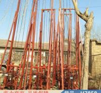 润联工地钎探机 建筑重型钎探机 工地轻型钎探机货号H7858