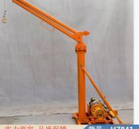 润联小型升降可移动起重机 电动葫芦吊机 微型电动葫芦家用小吊机货号H7841