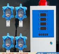 润联便携式四合一气体检测仪 四合一气体分析仪 四合一气体测试仪货号H8416