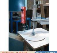 润联细木工曲线锯 新型木工带锯机 80型带锯机货号H9397