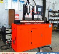 钜都不锈钢管焊接机 钢管环缝焊接机 圆管自动焊接机货号H7982