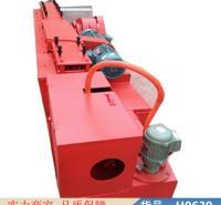 钜都钢管除锈刷漆调直机 钢管除锈机 全自动钢管除锈机货号H0639