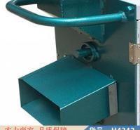 钜都田螺螺蛳机 30公斤剪洗一体机 新型剪洗一体机货号H4342