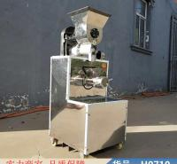 钜都多功能小型膨化机 粽子酥切断机 膨化果切断香酥果机货号H0710