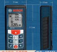 钜都激光测距仪 二维激光测距仪 测速测距仪货号H5442