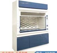 智众全钢通风柜 实验台通风柜 桌上通风柜货号H2468