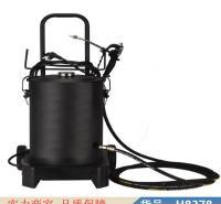智众齿轮油电动加注机 油冷式电动滚筒 小型快速电动抽油器货号H8378