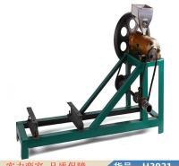 智众单螺杆膨化机 3号膨化机 小米花膨化机货号H3921