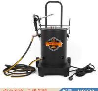 智众小型气动黄油加注机 黄油加注机 黄油电动加油机货号H8378