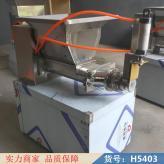 慧采自动面团分块机 面块分块机 全自动面剂子机货号H5403