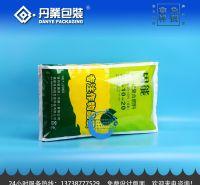 厂家定制化肥包装袋 全新PE材质 防潮防水 复合肥料包装袋