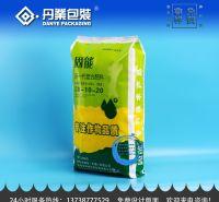 定制猪羊牛饲料包装袋 化肥肥料塑料编织袋 复合肥料包装袋