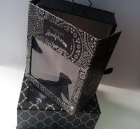 厂家供应创意长方形礼品盒 精美礼品包装盒 耳机包装礼品盒定做