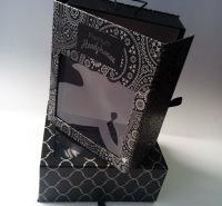 厂家供应耳机包装礼品盒 精美包装礼品盒 创意礼品包装盒定做