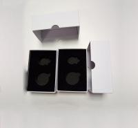 厂家供应手机包装盒 精致牛皮纸手机盒 车载手机盒包装批发定做