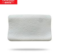 乳胶枕软透气护颈健康安眠舒适成人儿童老人 杨琪乳胶枕