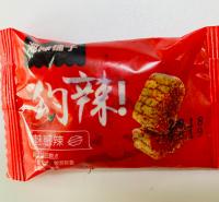 笨笨熊休闲食品加盟豆制品_豆干营养丰富_厂家批发销售招商