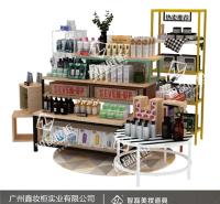 化妆品展柜_精品制造展柜_一站式服务设计_优质厂家