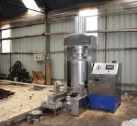 核桃榨油机 冷榨专用 物理静态常温压榨