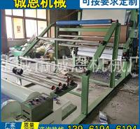 直销二手复合机 立式网带复合机贴合机 粘合设备厂家供应