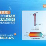 幼儿园专用饮水机 JO-2YE-A 蒸汽热能回收
