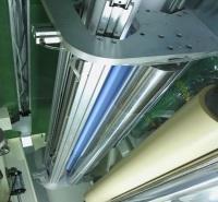 静电板面清洁机厂家 静电除尘机 除静薄膜清洁机