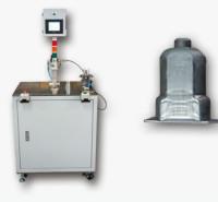 台湾进口定制 马达桶涂胶点胶装配专用机组