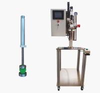螺杆定量涂油机 输送链条挂轮全自动给油机组 电动工具涂油设备  电动工具注油设备