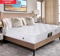 太空记忆棉床垫 1.8米床垫海绵透气 可定制环保天然乳胶床垫