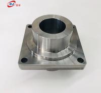 数控车CNC氩弧焊配合加工的水管法兰