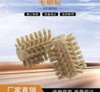 郑州长期现货圆形刷质量保证