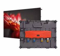 厂家直销P3LED显示屏 广元市室内P1.56小间距led显示屏超清晰电子显示屏3840刷新