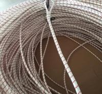 长沙加工生产高空作业尼龙绳使用寿命长