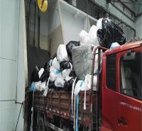 天津保税区天津服装焚烧资质企业 不合格销毁处理流程