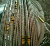 50米/60米70米/80米/90米/100米钢丝测量绳