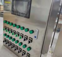定做大牧人养鸡环控设备-智能环境温控箱-山东泰达