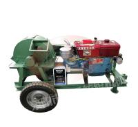现货供应柴油树枝粉碎机木材粉碎机树枝粉碎机