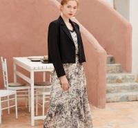 金蝶茜妮女装一手货源 品牌女装厂家直销 时尚女装招商加盟