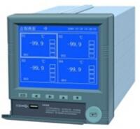 记录仪 16路蓝屏无纸记录仪 XM4000蓝屏无纸记录仪